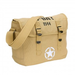 Musette D-Day 1944
